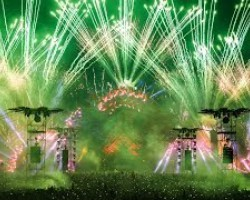 Defqon.1 Weekend Festival 2016 | Official Sunday Endshow: The Closing Ritual