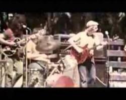 Jefferson Airplane - Somebody to Love Official Video