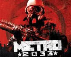 Metro 2033 [OST] #01 - Metro 2033 Main Theme